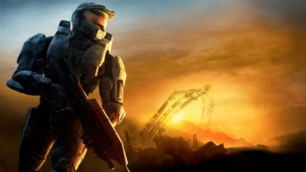 Halo 3: Ten years since but we still BELIEVE